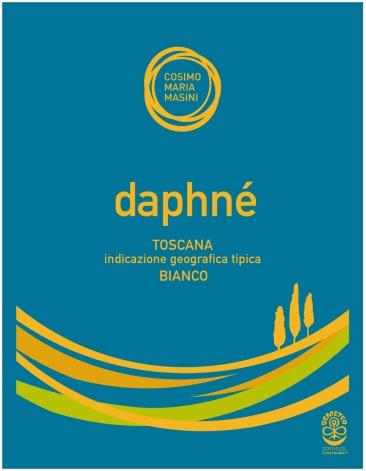 DAPHNE Fronte