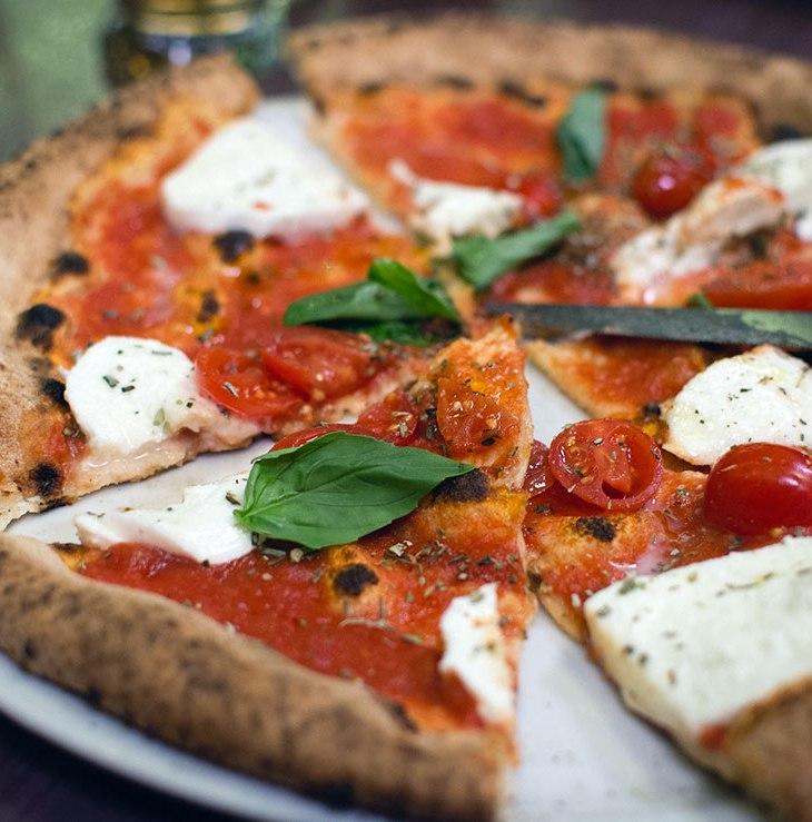 margherita-pizza