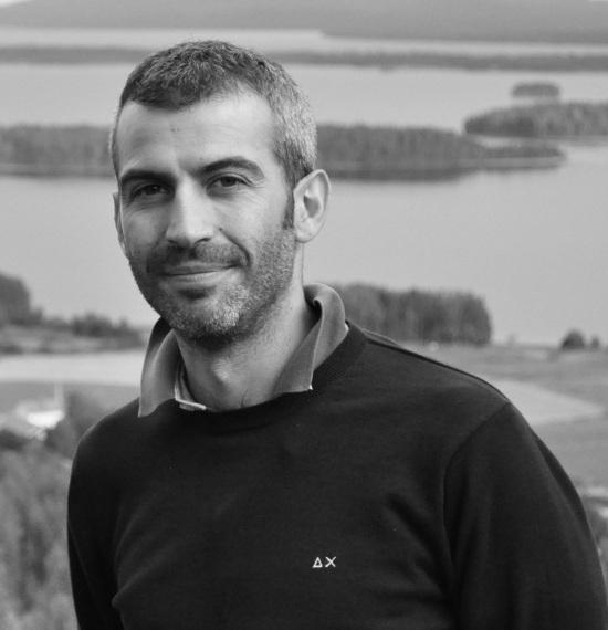 Il produttore Pietro Intini