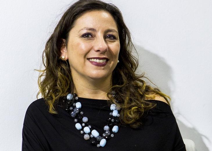 Alessandra Ambra