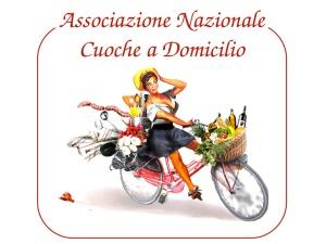 Il logo delle Cuoche a Domicilio