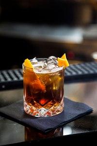 Il cocktail BarbaRione, omaggio al quartiere Monti di Roma