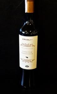 Ercoli 1928 Vino Meraviglioso – Conditum Paradoxum