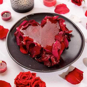La torta Sweetheart