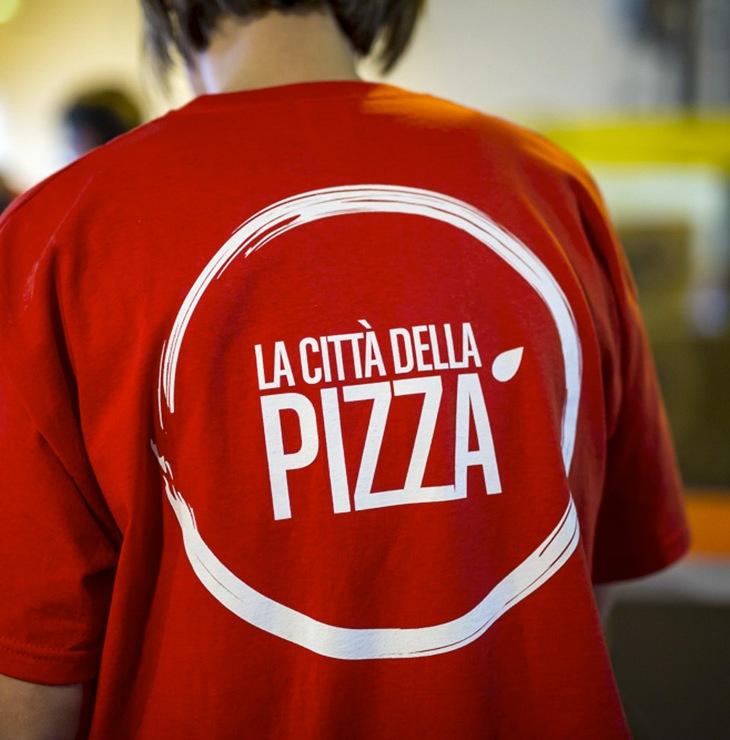 La Città della Pizza