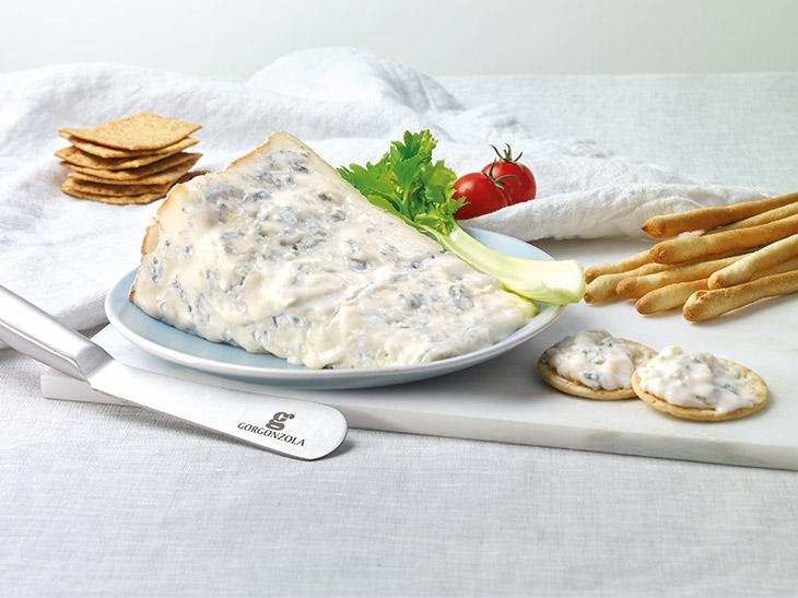 Gorgonzola Dolce Dop: una delizia tutta da gustare