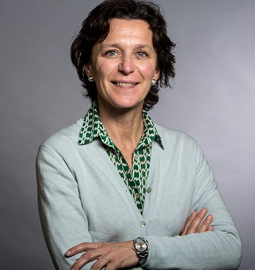 Matilde Poggi, Presidente FIVI