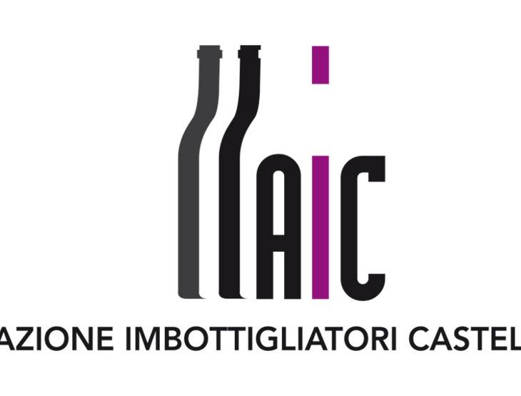 Il logo dell'Associazione Imbottigliatori Castelvenere