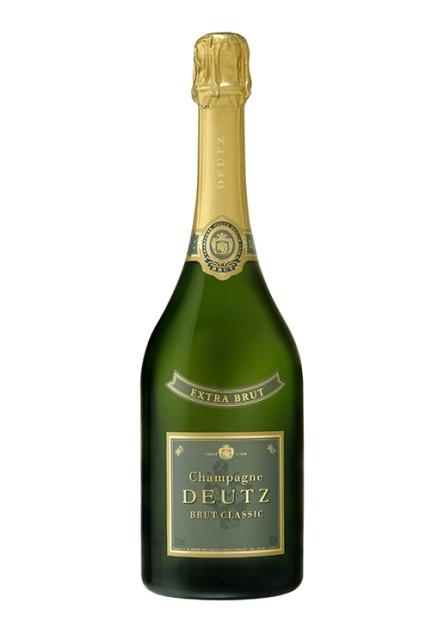 Champagne Deutz Extra Brut