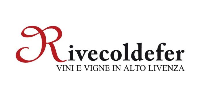 Il Logo dell'azienda Rivecoldefer - Vini e Vigne in Alto Livenza