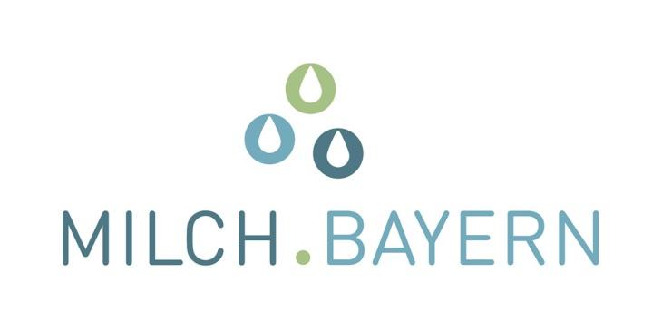 Il logo Milch Bayern