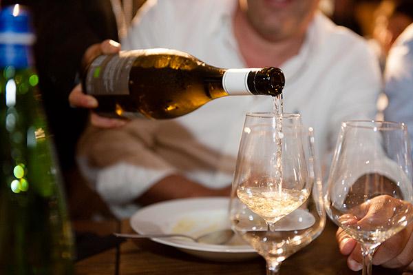 Il vino protagonista della tavola a Vinòforum – Lo spazio del gusto 2018