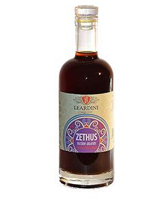 Bottiglia dello Zethus Leardini