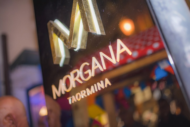 Il Morgana Taormina Longue Bar