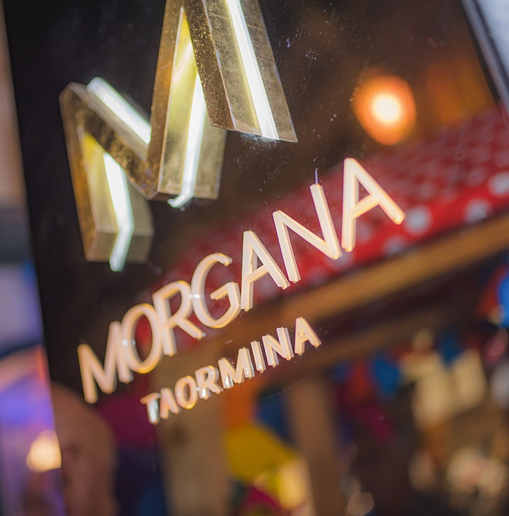 Il Morgana Taormina Longue Bar