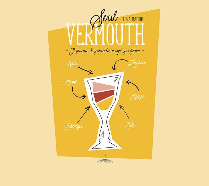 La copertina di Soul Vermouth
