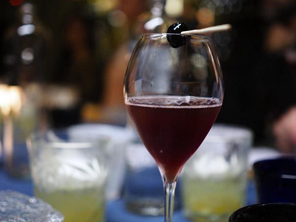 Il cocktail Box75