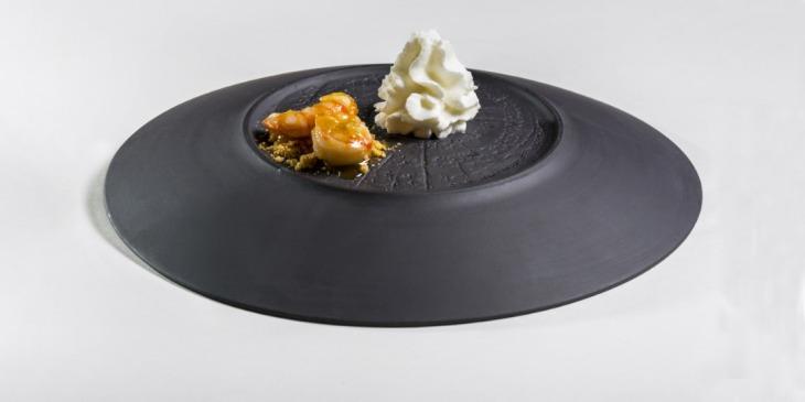 I Gamberi Suzette di Massimo Viglietti