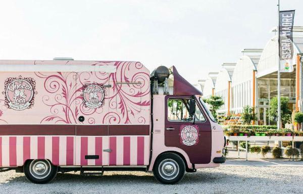 Il Food truck Gnocca Loca