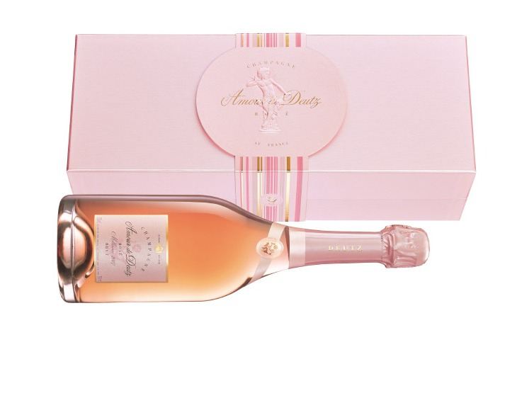 Amour de Deutz Rose 2007