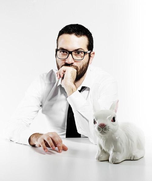 Lo chef campano Giuseppe Iannotti