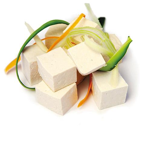 Tofu naturale Natura Nuova – Alibio