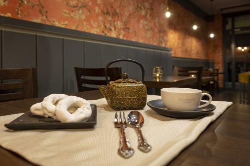 Il Five O' Clock Tea secondo Le Bollicine di Sara Bistrot