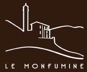 Il logo di Le Monfumine