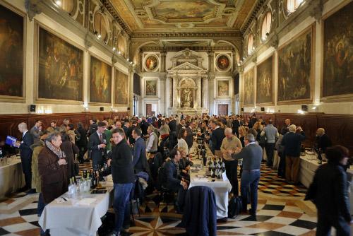 Il Salone dei vini