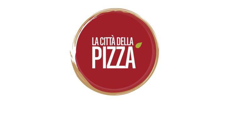La città della pizza_logo