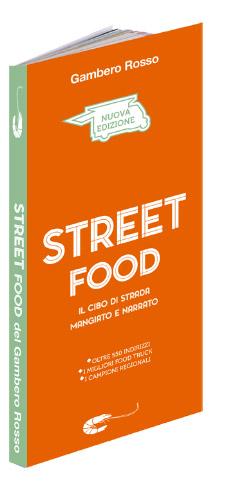 Gambero Rosso street food