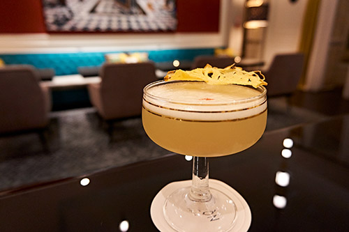 Il cocktail Mary Pyckford