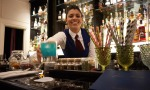 Vilòn Cocktail Ottobrata roma- Magdalena Rodriguez