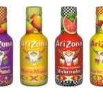 ARIZONA FRUIT COCKTAILS