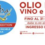 Il logo della manifestazione Extra Lucca Summer Edition 2019