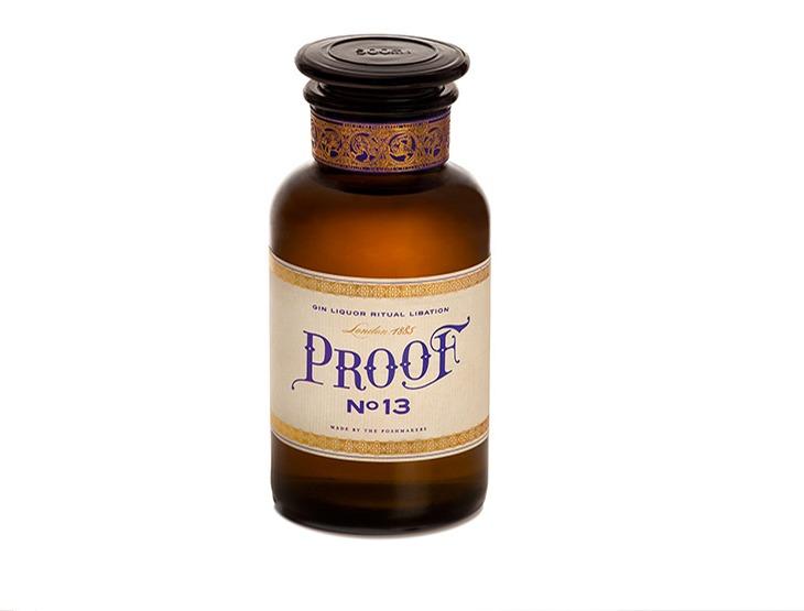 Proof N°13 Gin