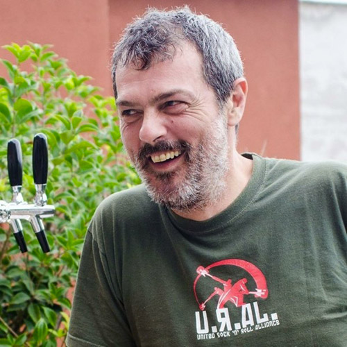 Vittorio Ferraris, Presidente di Unionbirrai