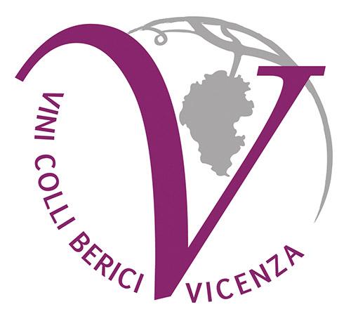Il Logo del Consorzio Vini Colli Berici Vicenza