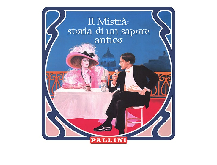 copertina libro MISTRA' PALLINI