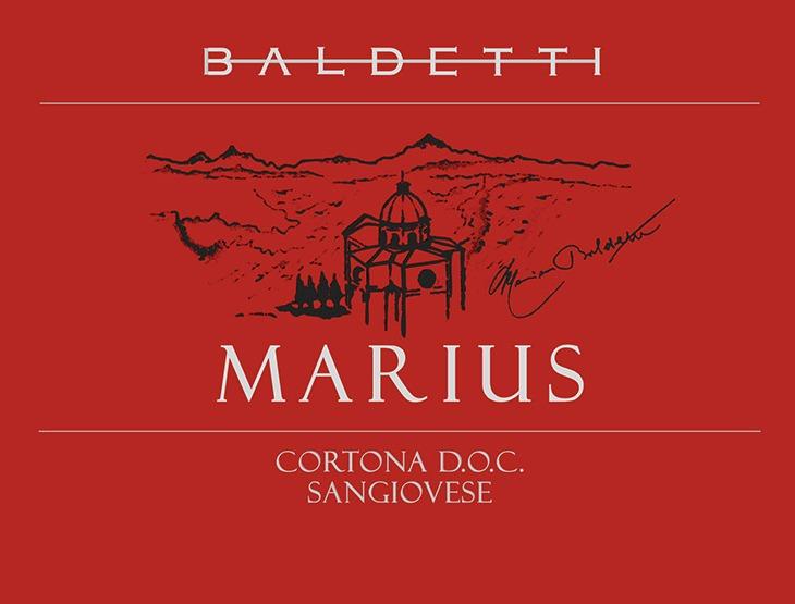 MARIUS CORTONA DOC BALDETTI