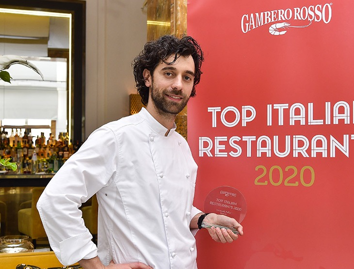 Top Italian Restaurants 2020
