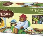 CELESTIAL Sleepytime
