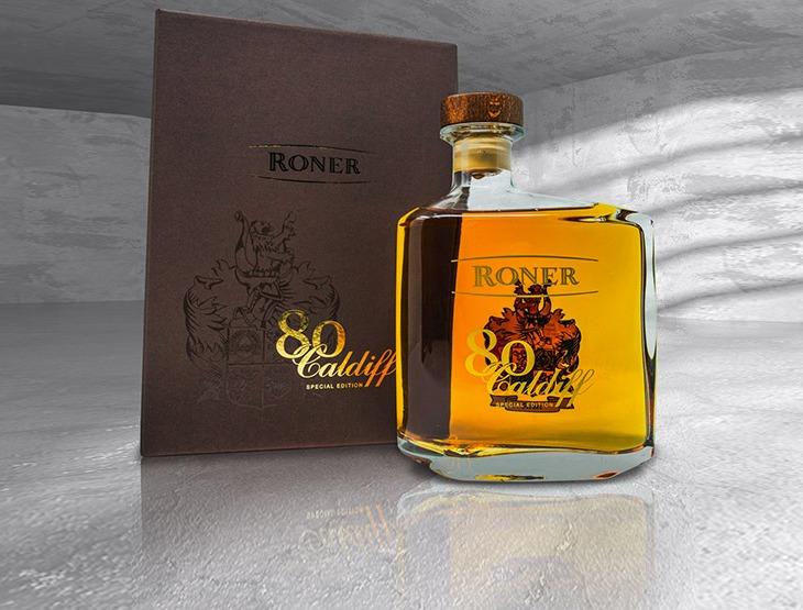 Roner Caldiff 80