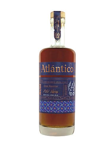 Bottiglia di Atlàntico Rum Gran Reserva
