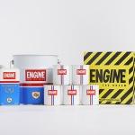 La Latta di ENGINE
