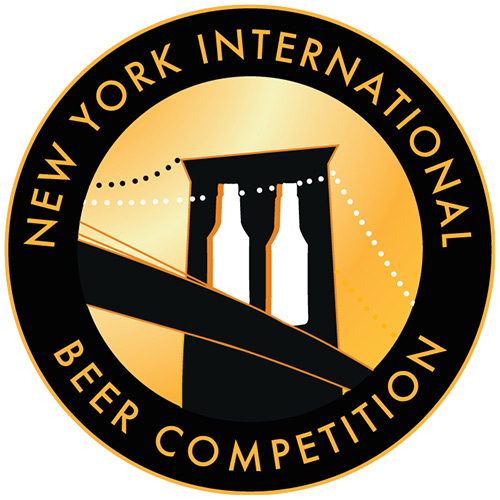 Logo della New York International Beer Competition