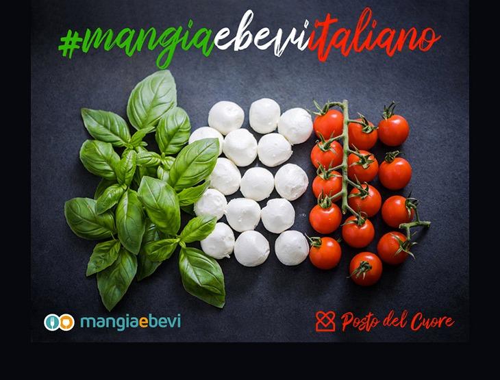 #mangiaebeviitaliano