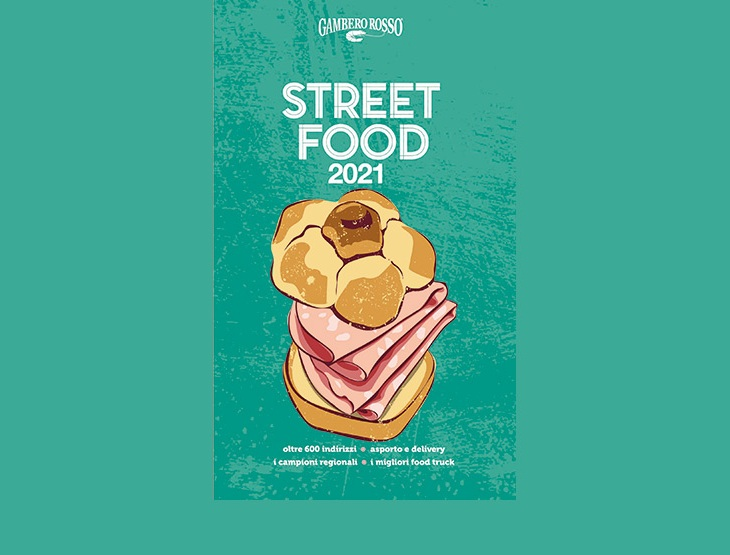 STREET FOOD 2021 DEL GAMBERO ROSSO