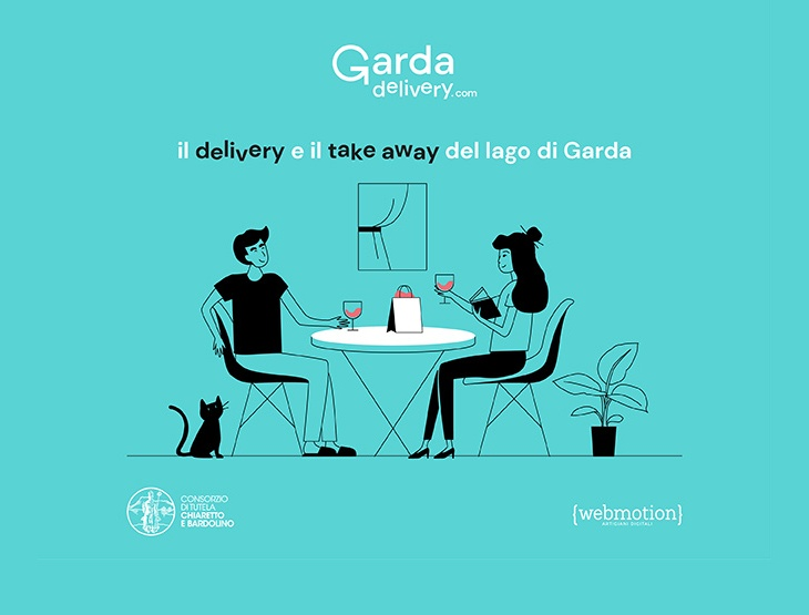 Gardadelivery