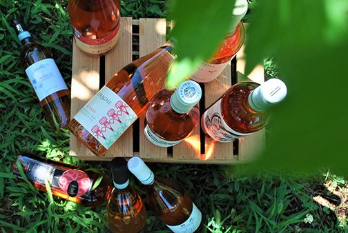 Bottiglie del Gardadelivery